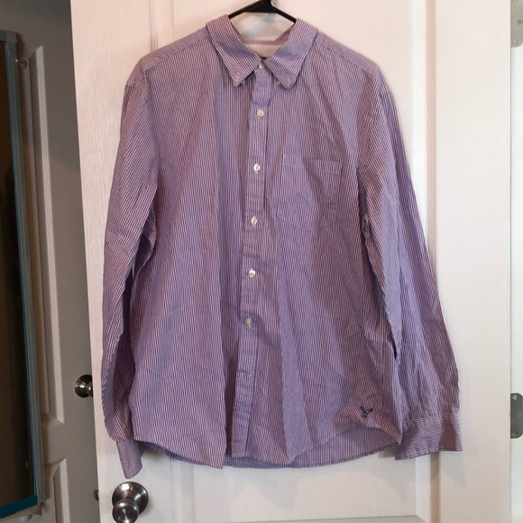 American Eagle Outfitters Other - Men's button up